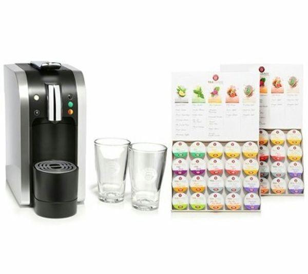 Verkaufe Teelounge von » Kaffee-, Espressomaschinen