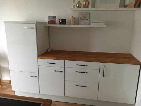 reserviert* Einbauküche Privileg » Küchenzeilen, Anbauküchen