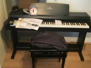 YAMAHA Klavier Modell Clavinova CLP-153