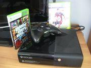 Zu Weihnachten Xbox 360 500