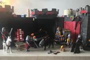 Playmobil Ritter Burg