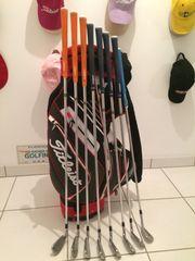 Titleist Golfschläger Set