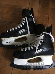 Bauer Impact 200 Eishockey Schlittschuhe