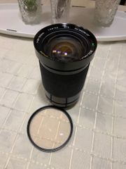 Soligor Zoom Macro 28-200 mm