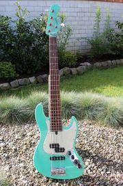Bass Original Sadowsky 5-Saiter aktiv