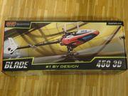 RC Heli Blade 450 3D