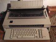 Schreibmaschine IBM 6746