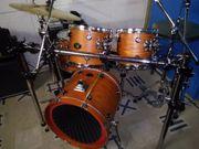 TAMBURO Schlagzeug 20 10 12