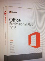 Microsoft Office Professional