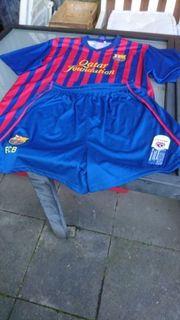 Original spanisches FCB