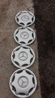 Radkappen Mercedes 15 zoll Original