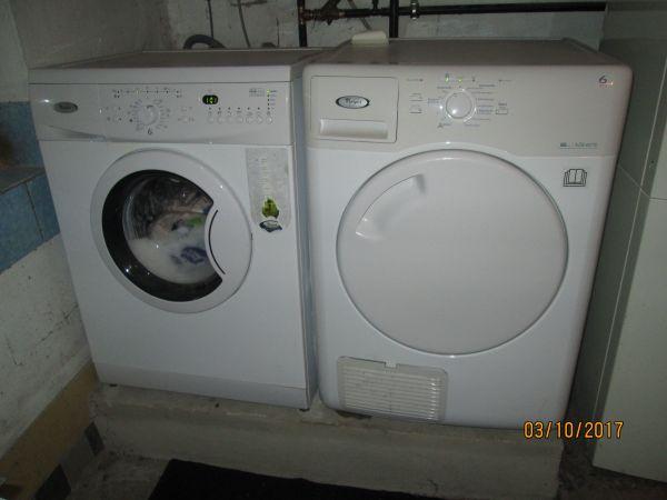 whirlpool freistehend k hlschrank gebraucht kaufen nur 3 st bis 70 g nstiger. Black Bedroom Furniture Sets. Home Design Ideas