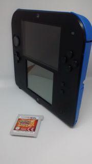 Nintendo 2DS + Pokemon