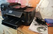 HP Officejet 6500A Plus TOP