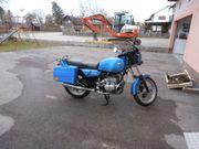 BMW 650 Motorad -