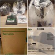 Thermomix TM 5 neu mit
