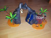 Playmobil Pirateninsel