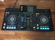 Pioneer XDJ-RX All-in-One 2-Kanal DJ-Mixer