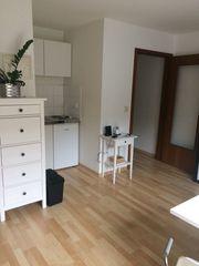 Möbliertes 1-Zimmer-Apartment in MA-Neckarstadt-West