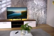 Sony TV 55 UHD 4K