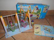 Schiffschaukel Playmobil 5553