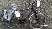 Fahrrad ZÜNDAPP Herren Alu Trekkingbike