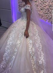 Prinzessinnenkleid Bekleidung Accessoires Gunstig Kaufen