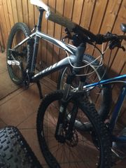 Fahrrad Scott 26