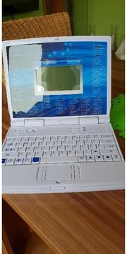 Kinder-Lerncomputer von Silver Crest