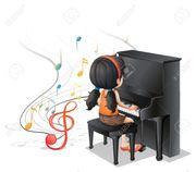 Klavierunterricht Kinder Erwachsene