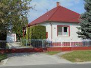 Freistehendes Einfamilienhaus in Thermalstadt Marcali