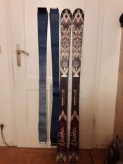 Skitourenset gebraucht