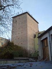 Wohntraum in Luftschutzbunker