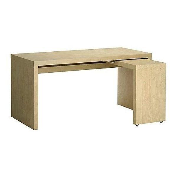 ikea malm schreibtisch ankauf und verkauf anzeigen billiger preis. Black Bedroom Furniture Sets. Home Design Ideas