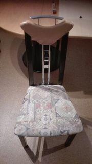 3 Stück Stühle in Bludenz
