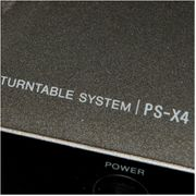 Chance SONY PS-X4 in Top-Zustand