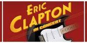 Eric Clapton 2 Sitzplätze Berlin