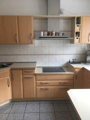 Einbauküche Küche Alno