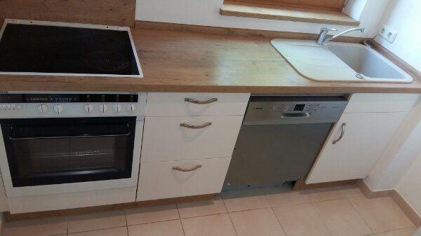 Küchen münchen segmüller  Segmüller Küche in Eggenthal - Küchenzeilen, Anbauküchen kaufen und ...