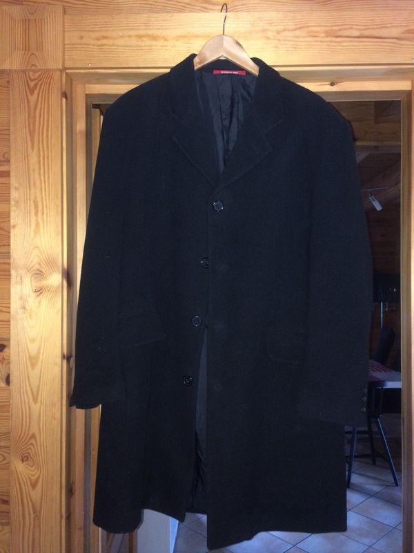 213368b6c345d3 Herren-mantel günstig gebraucht kaufen - Herren-mantel verkaufen ...