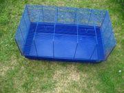 Käfig Kleintierkäfig für Mehrschweinchen Zwerghasen