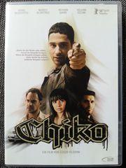 Chiko DVD Film Moritz Bleibtreu