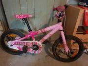 Kinderfahrrad Scott Contessa Jr 16-pink