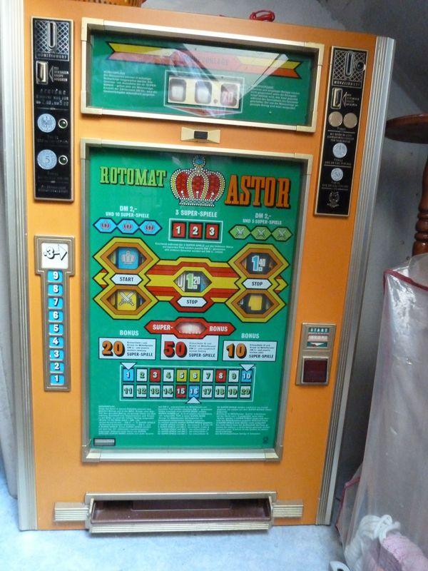 spielautomat kaufen neue auflagen