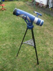 Teleskop Fernrohr für