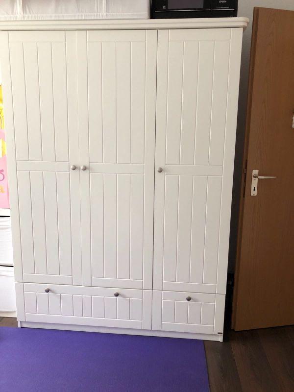 Kleiderschrank Kinderzimmer Roba Dreamworld 3 in Kernen - Baby- und ...
