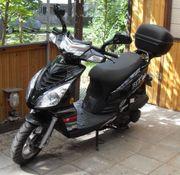 Motorroller Qinggi