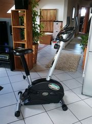 Hometrainer MS400 Magnetic
