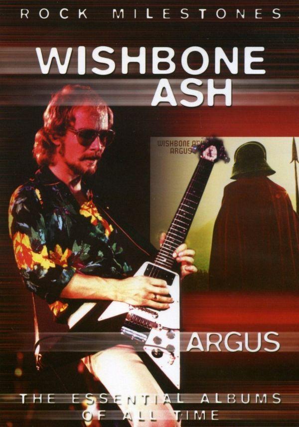 Wishbone Ash DVD CD und