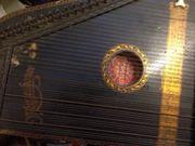 Alte Konzert Violin